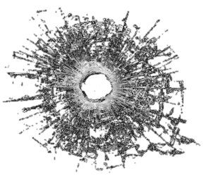 bullet hole, download bullet shot hole png image png image pngimg 21013