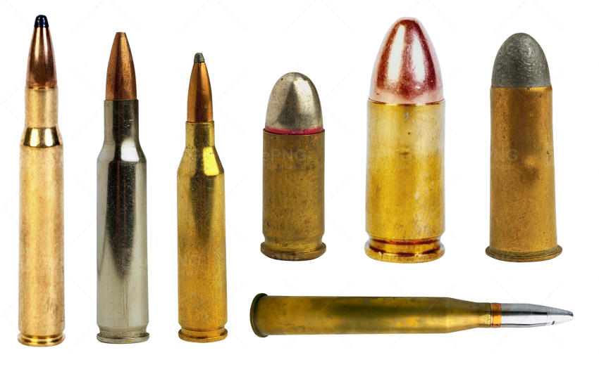 accessory bullet image transparent #8496