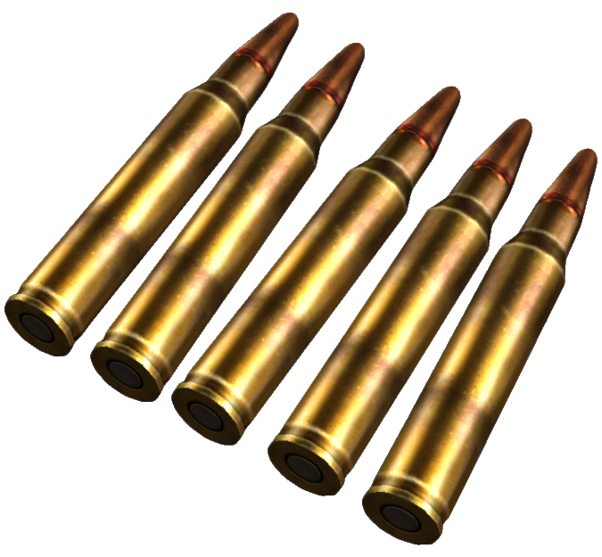 brass 5.56×45mm nato, cartridge, ammunition #8491