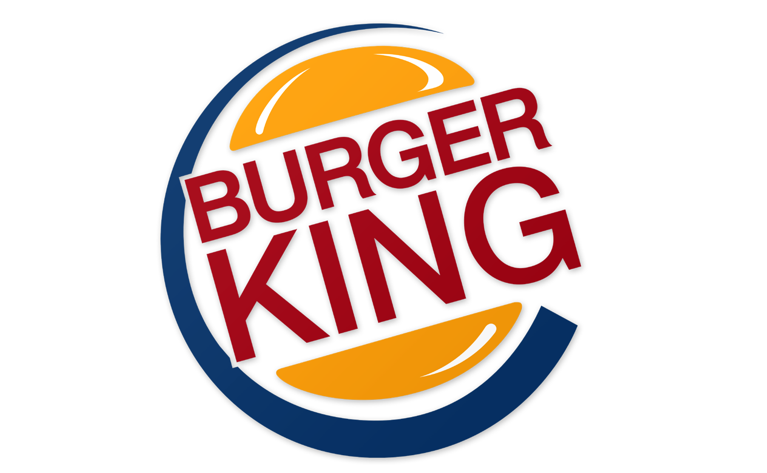 play burger king png logo #3276