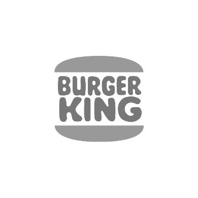 static burger king png logo