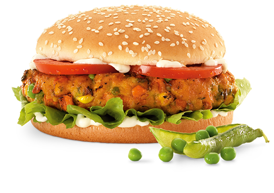 burger png how healthy are vegan burgers and meats eluxe magazine #10921