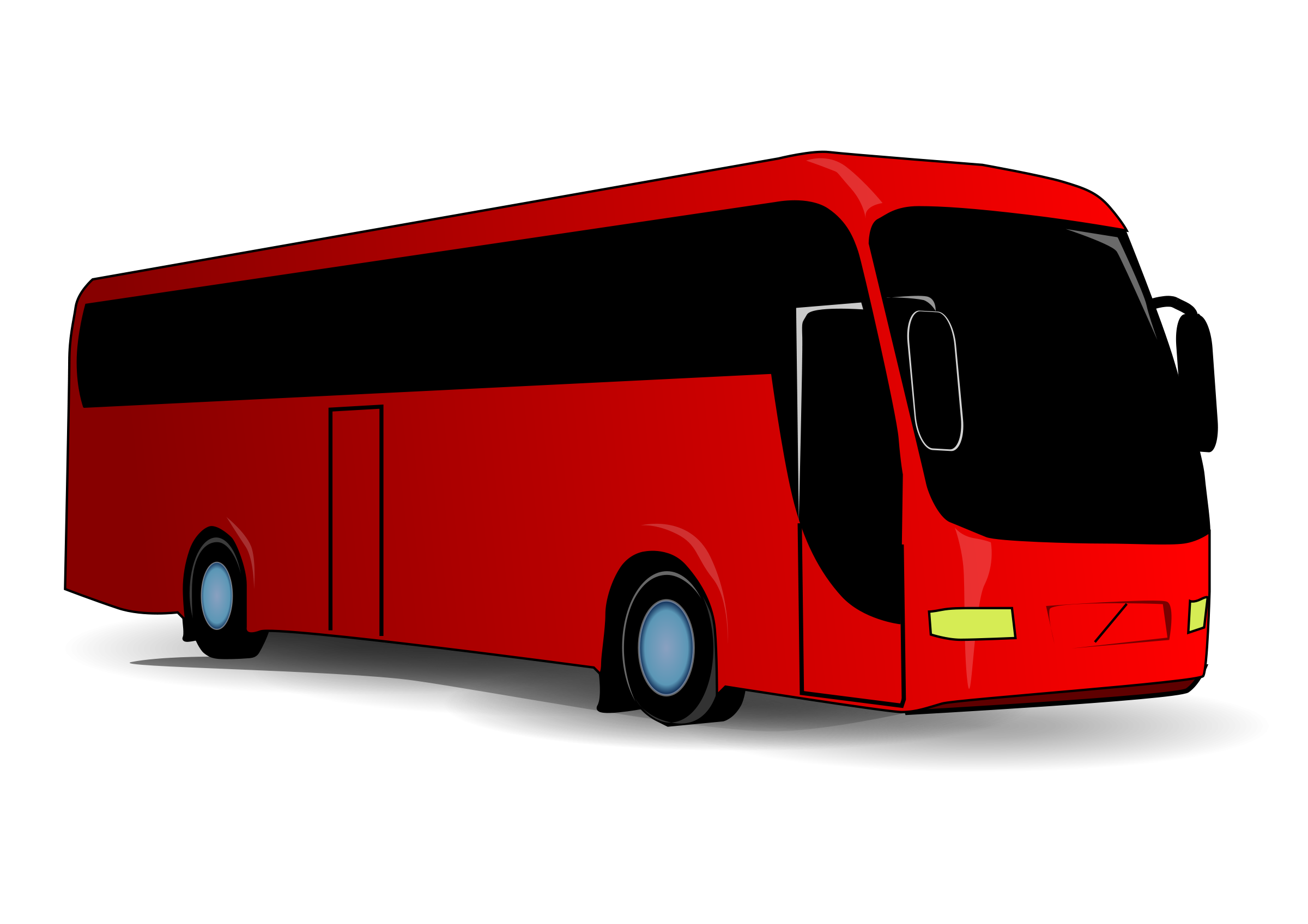 bus clipart png collection #13918