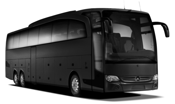 luxury bus minibus with private driver paris many #13893