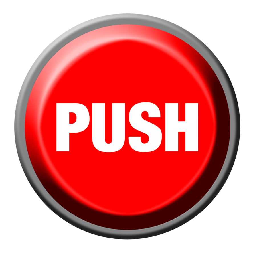 button, initiating push using javascript blackberry #15372