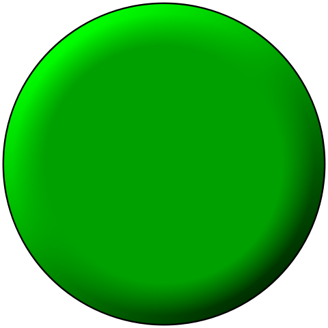 file button green svg wikimedia commons #15360