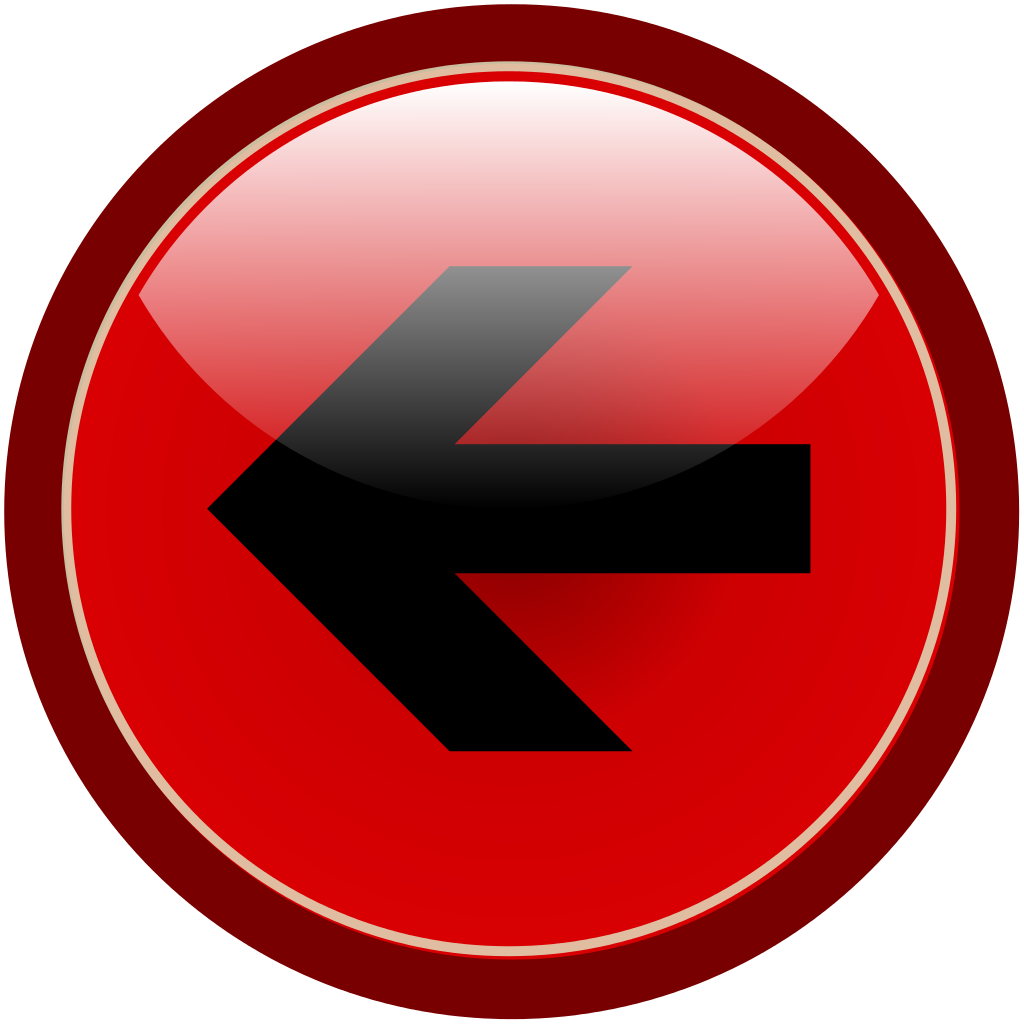 file redbutton leftarrow svg wikimedia commons #15387
