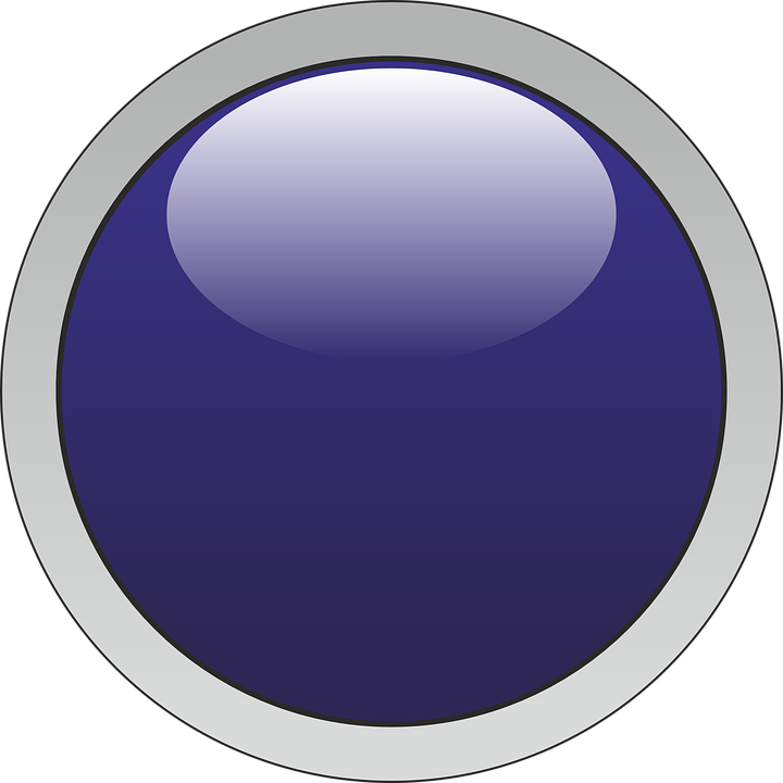 vector graphic button the button icon web pages #15382
