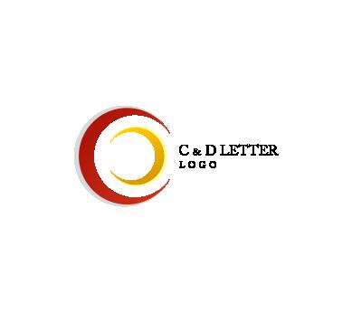 c d letter logo png #1369