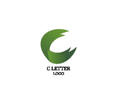 c letter logo png #224