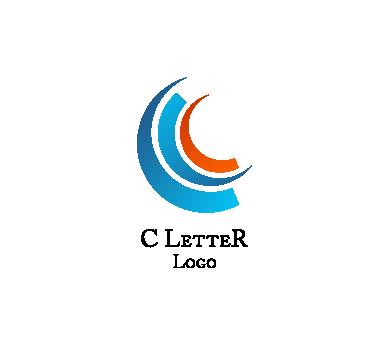c letter logo png #220