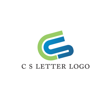 c s letter logo png #219