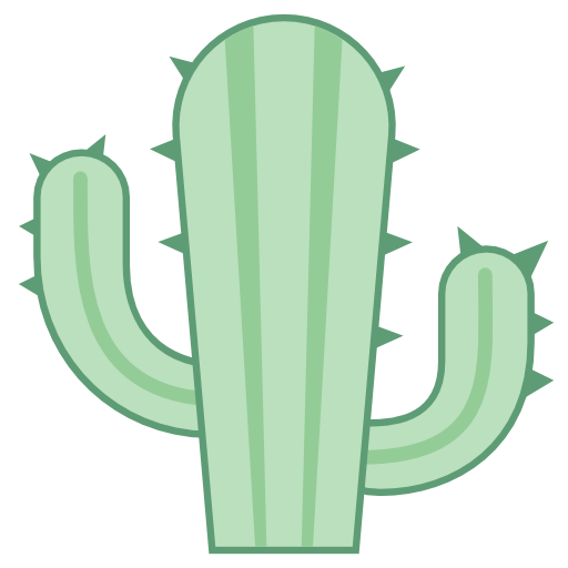 cactus icon download icons #22157