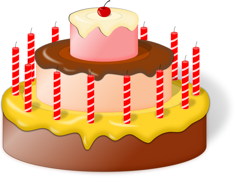 file birthday cake svg wikimedia commons #9765