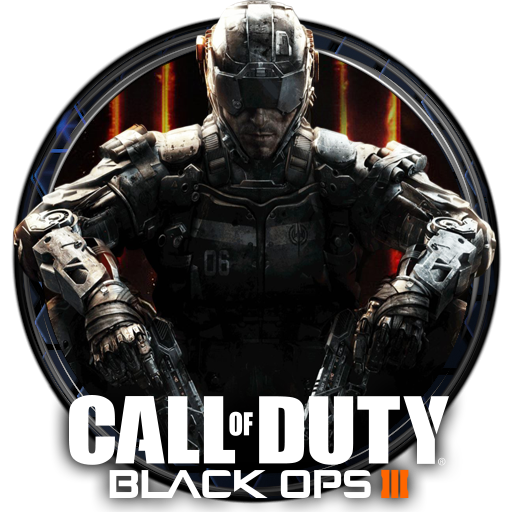 call of duty transparent icon #9122