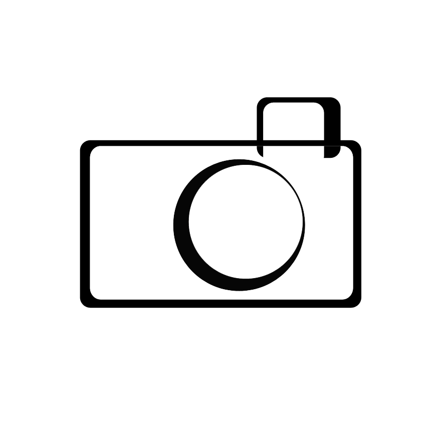 photography camera logo image 7142