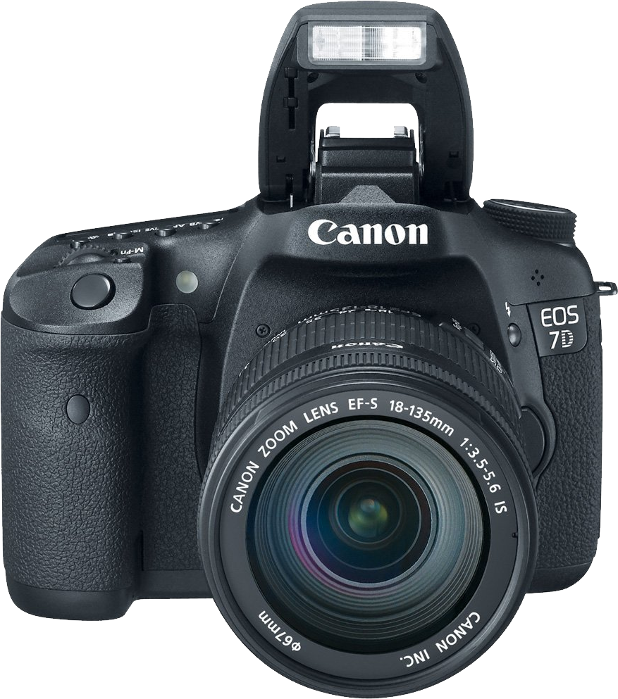 photo cameras canon png #8382