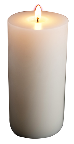 candle, colorful smoke png image pngpix #15897
