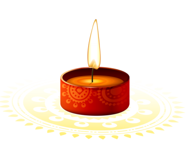 candle, download diwali png transparent image and clipart #15926