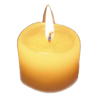 file candle icon wikimedia commons #15909