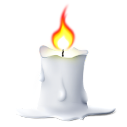 file cute candle wikimedia commons #15913