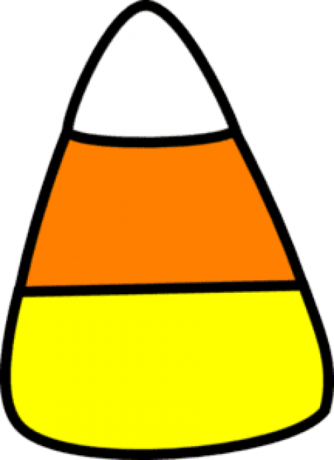 candy corn png clip art library #35843