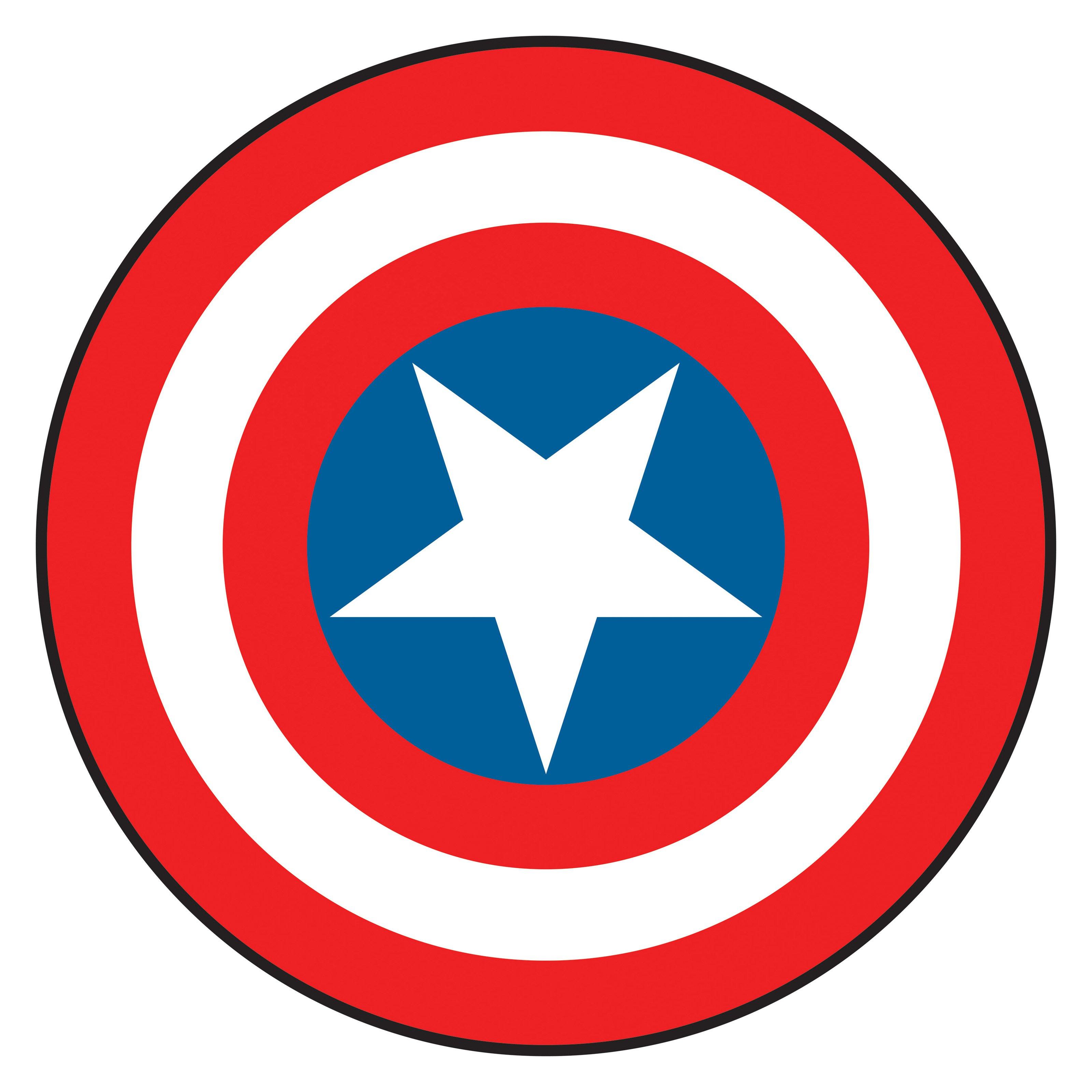 captain america logo #54