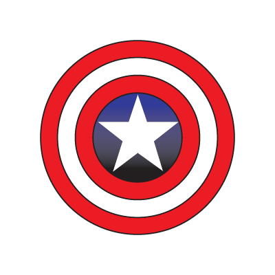 captain america logo #55