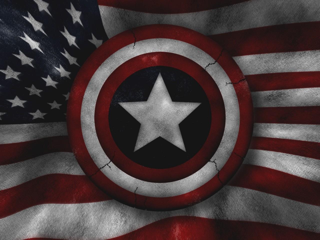captain america logo #58