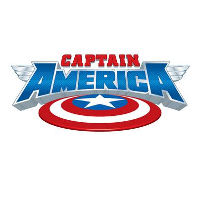 captain america logo #59