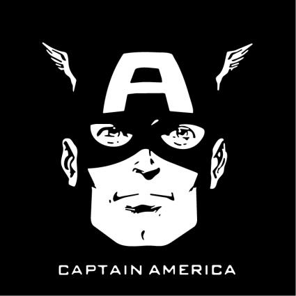 captain america logo #61