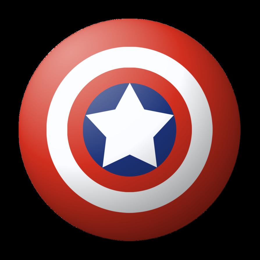 captain america logo #63