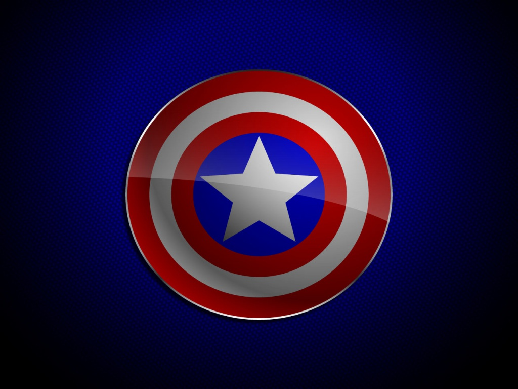 captain america logo #52