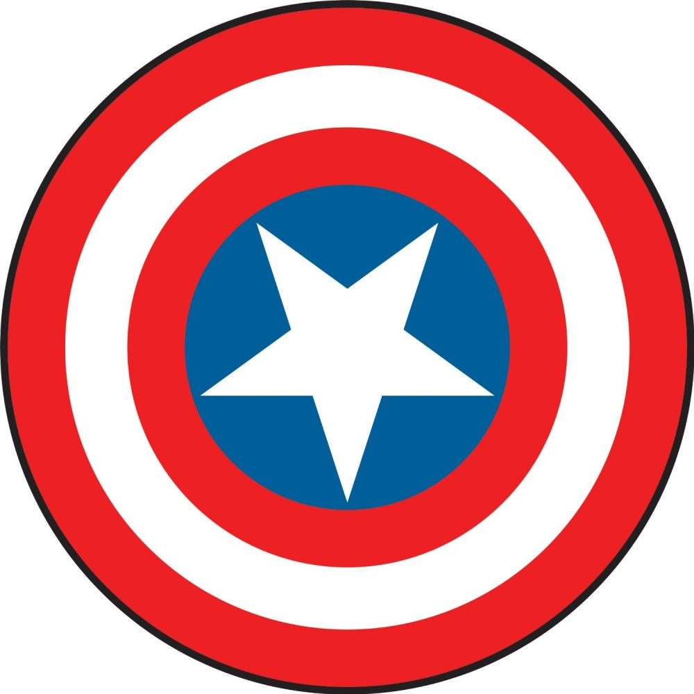 captain america logo picture #45