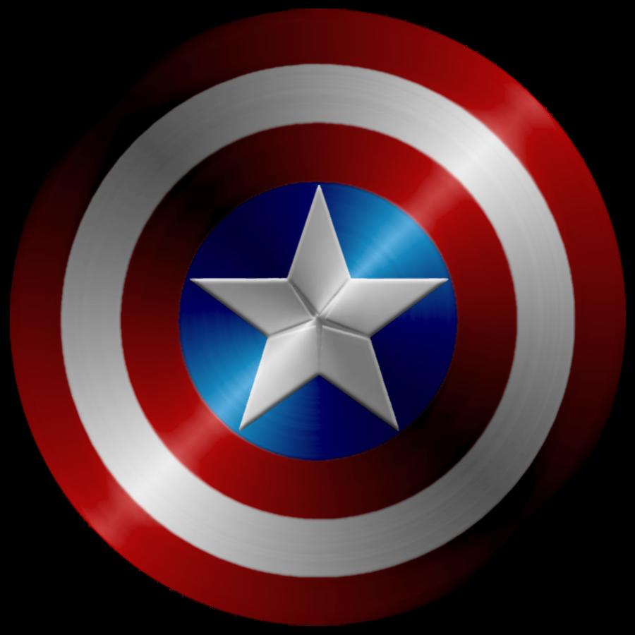 captain america logo png #60