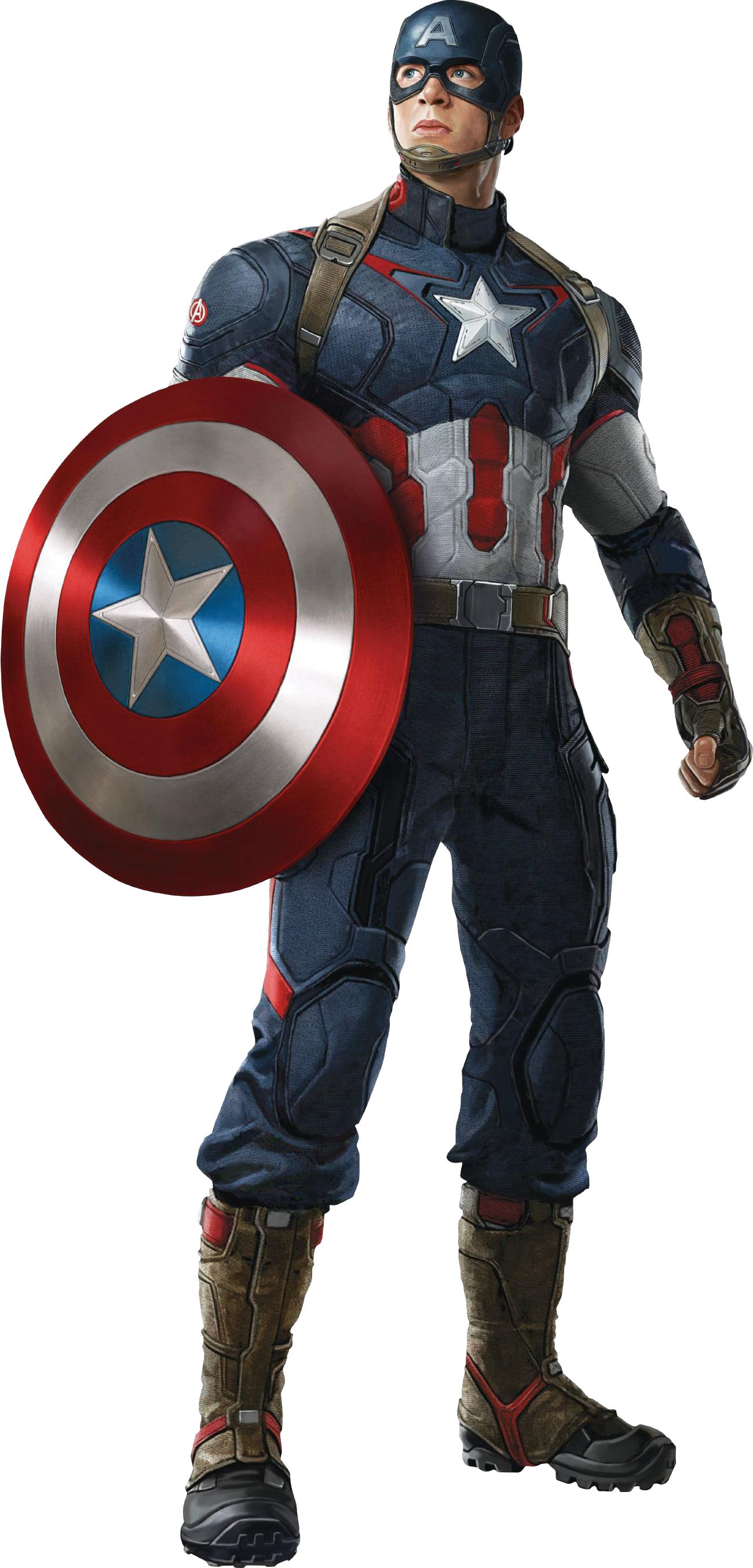 PNG Images Captain America, Avengers Endgame Captain ...