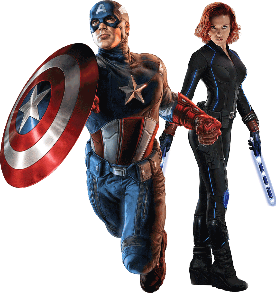 captain america transparent png images #11444