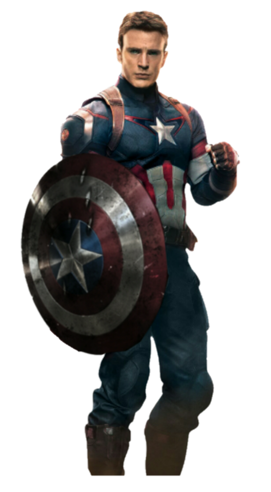 Png Images Captain America Avengers Endgame Captain