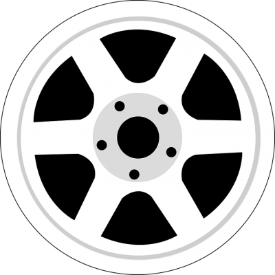 download car wheel png transparent image and clipart #24089