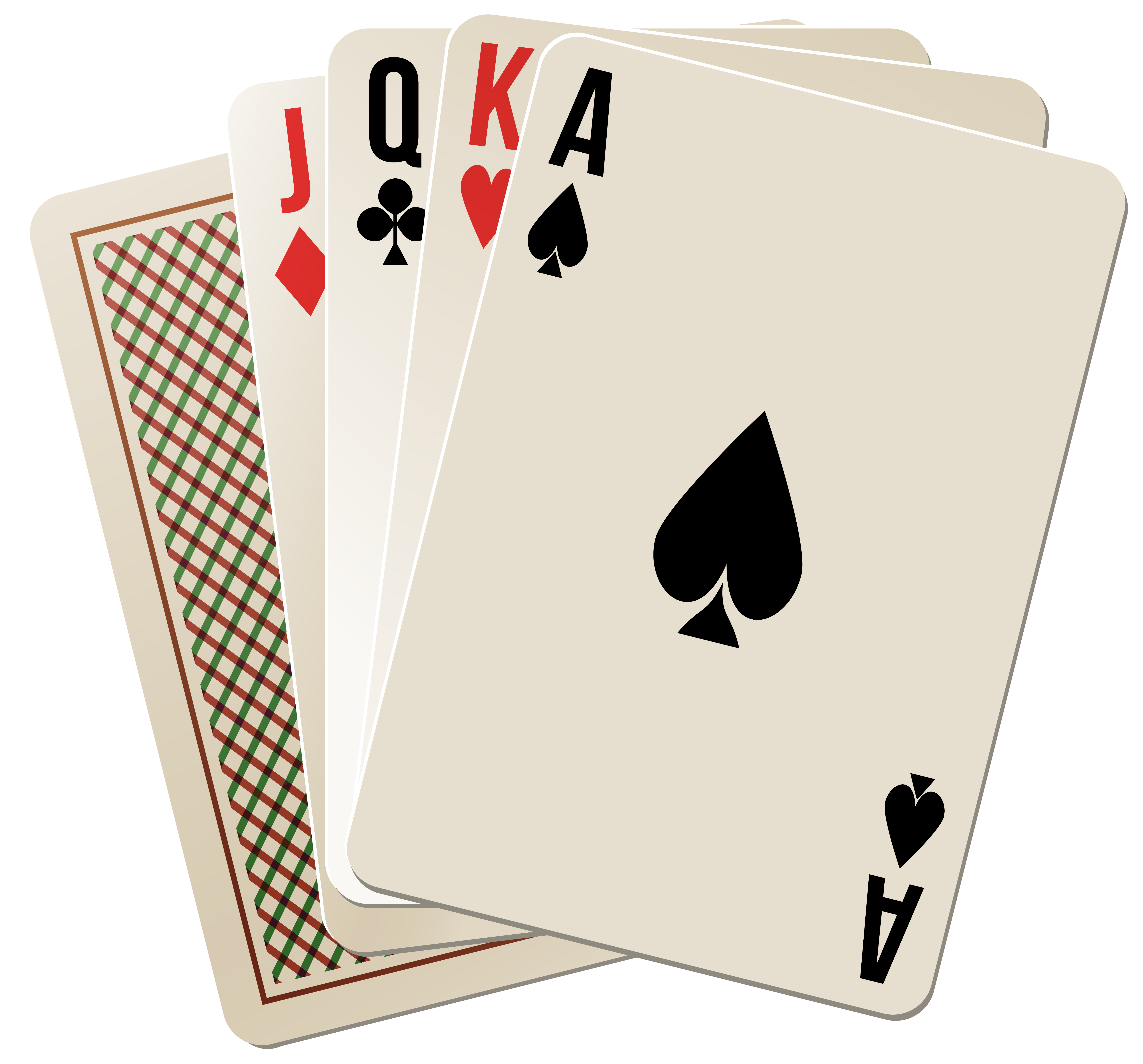 playing cards png clipart best web clipart #22338