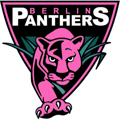 berlin panthers png logo 6756
