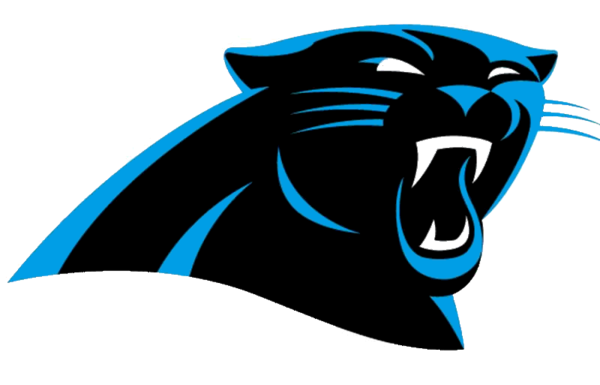 panthers logo football large png logo #6737
