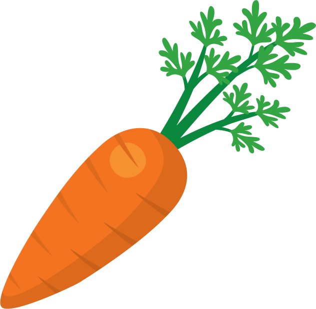 carrot png transparent images png only #17687