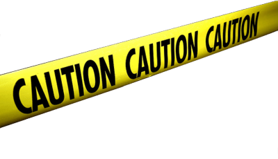 caution tape one line transparent png stickpng #24122
