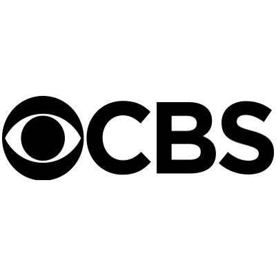 cbs eye logo transparent png #4917