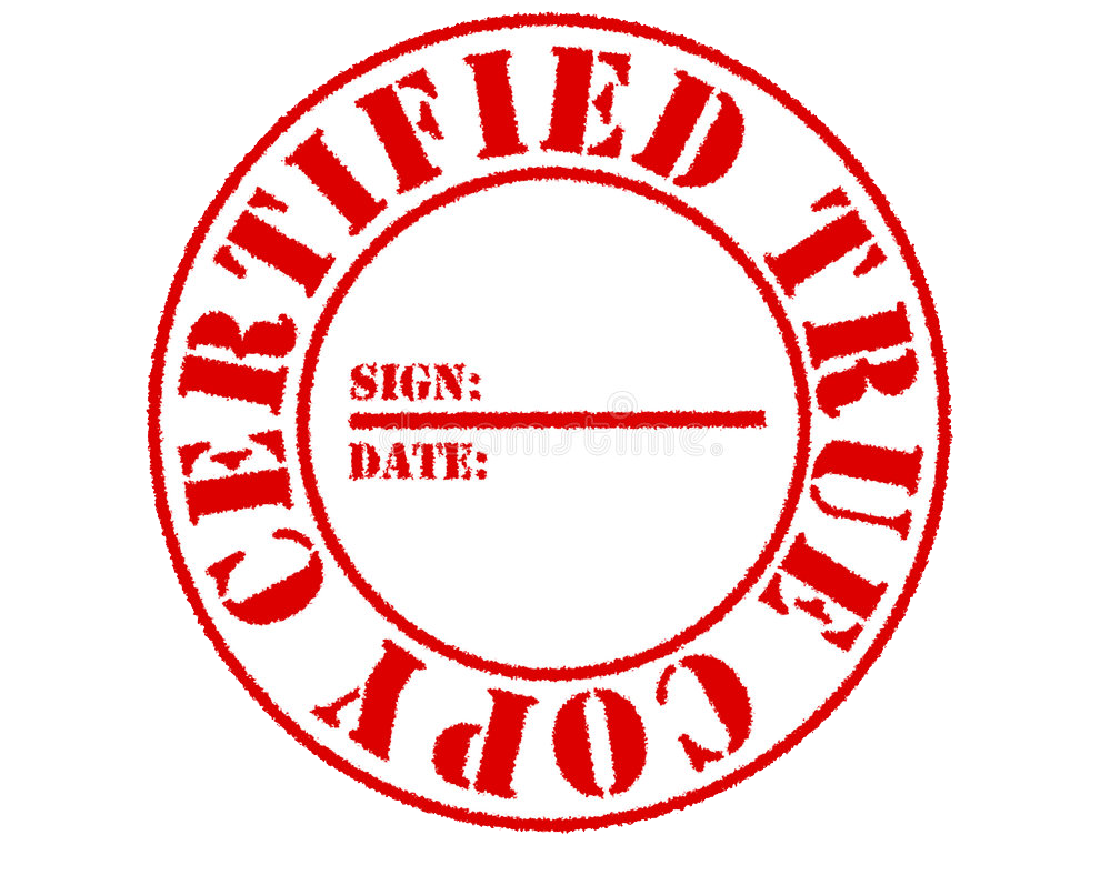 certified trub copy png images download #39485