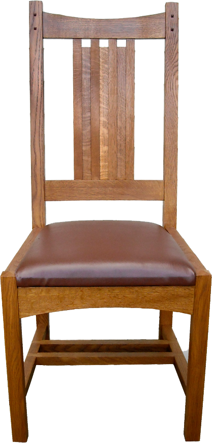 chair, the craftsman style new mission workshop #13314