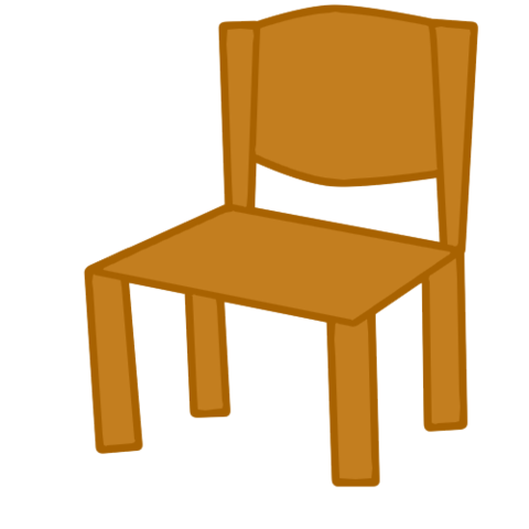image chair inanimate insanity wiki #13215