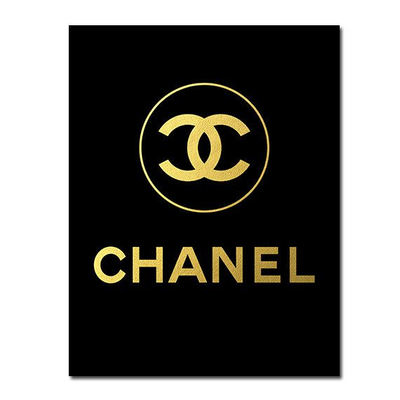 chanel logo design #1917