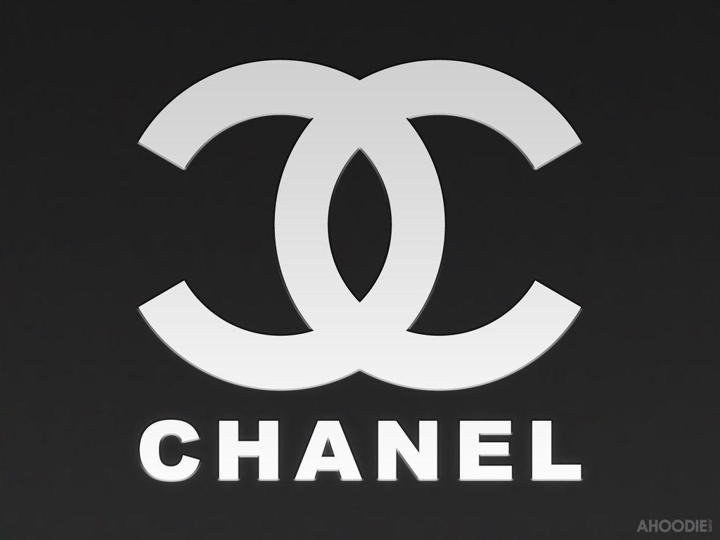 chanel logo wallpaper #1914
